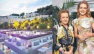 Davetiyeler 25 Bin Euro: Türk Sosyetesi Bodrum'daki Bu Davetin Peşinde