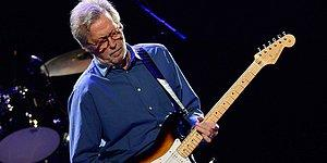 Eric Clapton: 'Aşı Zorunluluğu Olan Salonlarda Konser Vermeyeceğim'