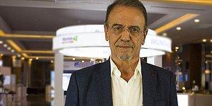 Prof. Dr. Ceyhan'dan Aşı Karşıtı Takipçisine: 'Siz Kim, Fikir Öne Sürmek Kim?'