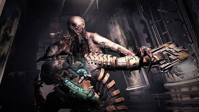 Dead Space ilk oyunu ile hayatımıza girdiğinde takvimler 2008 yılını gösteriyordu.