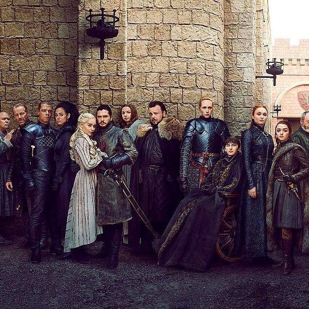11. Game of Thrones evreninde geçecek 2 animasyon dizisi için daha hazırlıklara başlandı.
