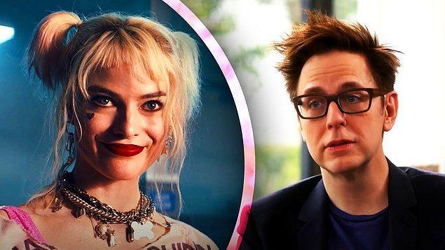 12. James Gunn, birlikte çalışmış olduğu en iyi oyuncunun Margot Robbie olduğunu söyledi.