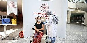 Bakan Koca: 'Aşıda 65 Milyon Dozu Geçtik'