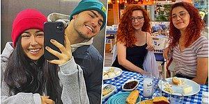 Sevgilileriyle Olan İnanılmaz Benzerliklerini Fotoğraflayan Çiftler Sizi Epey Bir Şaşırtacak