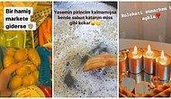 Yiyecek Fotoğraflarına Yazdıklarıyla İnsanı Derin Derin Düşünmeye Sevk Eden Sosyal Medya Kullanıcıları