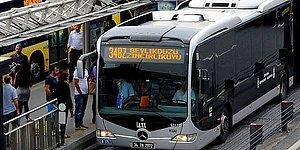 Bugün Toplu Taşıma Ücretsiz Mi? Toplu Taşıma İndirimi Devam Edecek Mi?