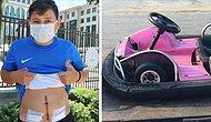 Ölümden Döndü: Go-Kart Kemeri Yanlış Bağlanan Gencin Bağırsakları Yırtıldı