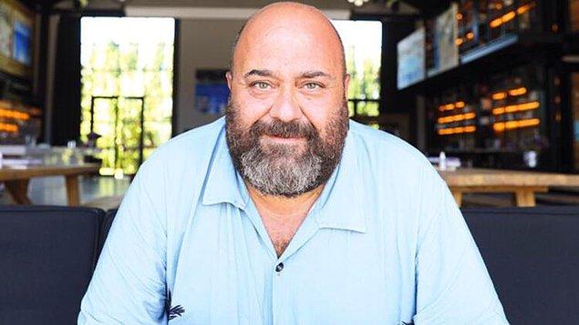 """1. """"MasterChef"""" jüri üyesi Somer Sivrioğlu, Bodrum ve Alaçatı'daki fahiş fiyatlar için """"O fiyatlar abartı değil!"""" dedi."""