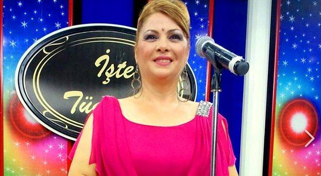 9. Ünlü şarkıcı Tüdanya, gırtlak kanseri olduğunu ve gırtlağının alındığını duyurdu.