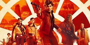 Han Solo: Bir Star Wars Hikayesi Konusu Nedir? Han Solo: Bir Star Wars Hikayesi Filmi Oyuncuları Kimlerdir?