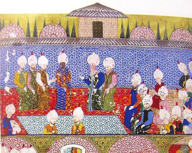 4. Minkarizade Yahya Efendi (1662-1674)