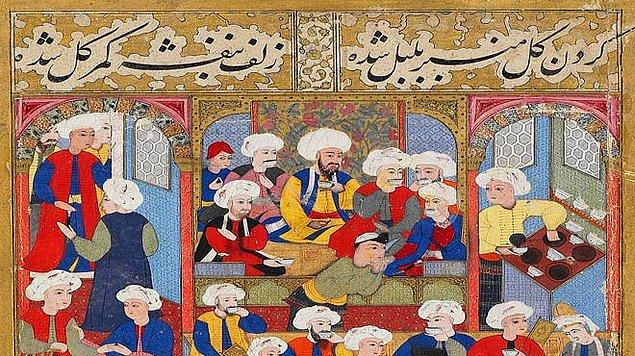 6. Debbağzade Mehmed Efendi (1687-1690)