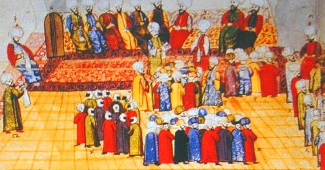 7. Erzurumlu Hacı Feyzullah Efendi (1688-1703)