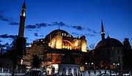 UNESCO'nun Rapor Talebine Dışişleri'nden Ret: 'Ayasofya ve Kariye Türkiye'nin Mülküdür'
