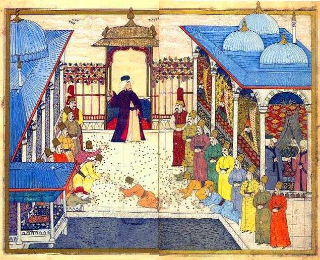 11. Müftizade Ahmed Efendi (1786-1787)