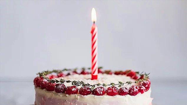 Kısa ve Öz Doğum Günü Mesajları