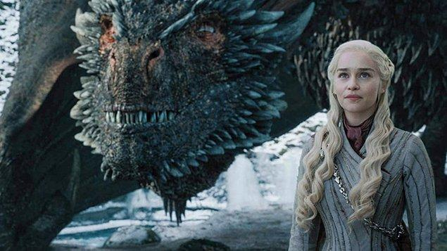 3. Game of Thrones