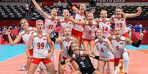 Filenin Sultanları'ndan Tokyo'da Harika Başlangıç: Son Şampiyon Çin'i 3-0 Yendik! 👏