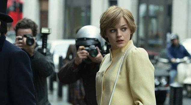 4. The Crown (2016)