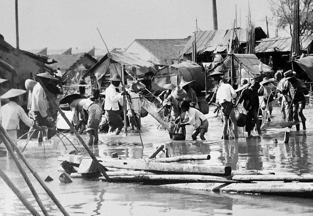 Selden sonra yaşanan göçlerle salgın hastalıklar da çoğalmış oldu. En çok kızamık, sıtma, kolera, dizanteri ve tifüs hastalıkları yayıldı.
