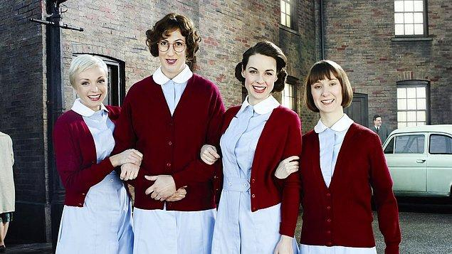 16. Call the Midwife (2012)