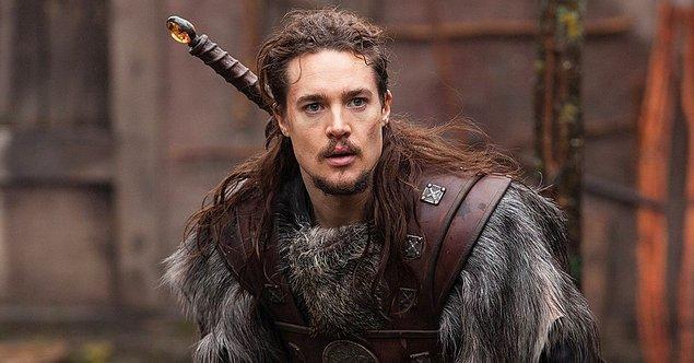 17. The Last Kingdom (2015)