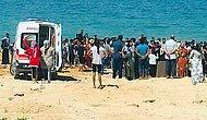 Boğulma Haberleri Türkiye'nin Dört Bir Yanından Geliyor: 2 Arkadaş Baraj Gölünde Hayatını Kaybetti