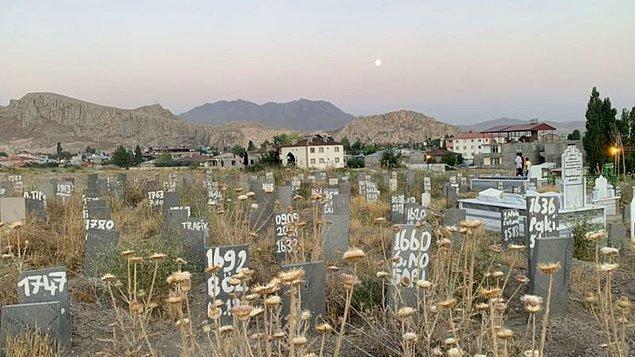 Son yıllarda Van ve yakınlarında yaşanan göçmen ölümlerinin sayısı artıyor.