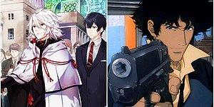 Bilim Kurgudan Hoşlanıyorsanız Bu Animeler Tam Size Göre! Aklınızı Başınızdan Alacak 20 Anime