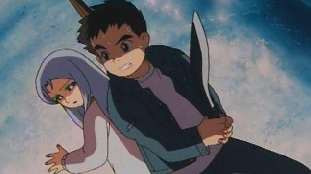 12. Ima Soko ni Iru Boku (1999)