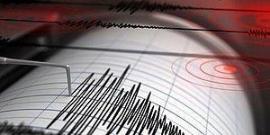 Osmaniye'nin Düziçi İlçesinde 3,4 Büyüklüğünde Deprem: AFAD ve Kandilli Rasathanesi Son Depremler Sayfası…