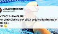 Abdullah Şekeroğlu'nun Kadın Yüzücülerimiz Hakkında Yaptığı Seviyesiz Eleştiri Midenizi Bulandıracak Cinsten