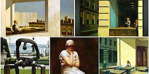 Umut Nur Sungur Yazio: Sanat Yalnızlaştırır mı?