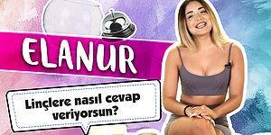 Elanur Sosyal Medyadan Gelen Soruları Yanıtlıyor!