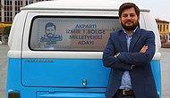 Ordu ve Ağrı Belediyesi'nden, AKP'li Ayvalı'nın Kurucusu Olduğu Şirkete 352 Bin Liralık Anket İhalesi