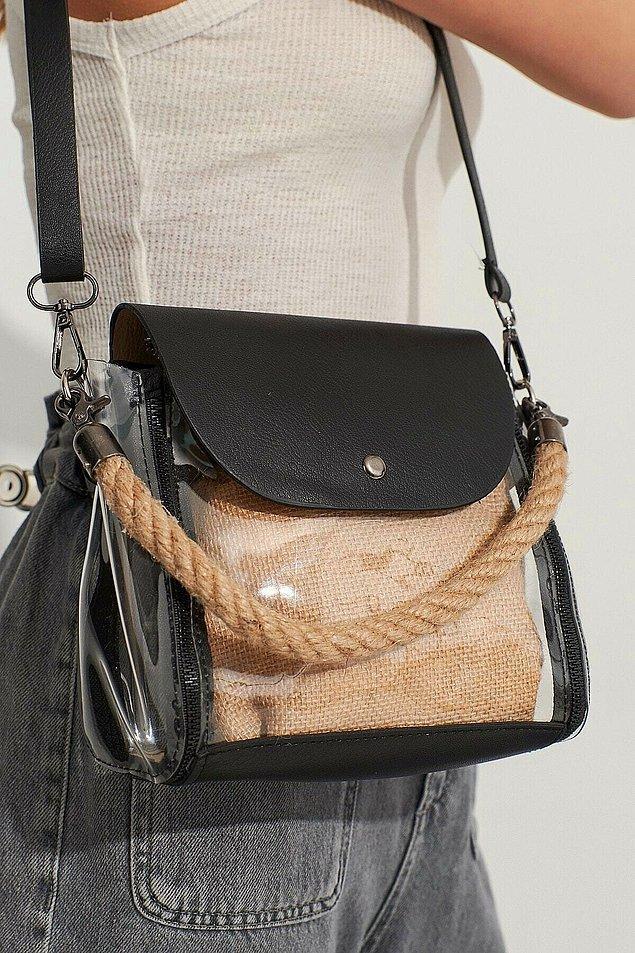 2. Sırt çantasına çok alıştınız ancak yeni çantalara da geçmek istiyorsanız buraya tıklayın.
