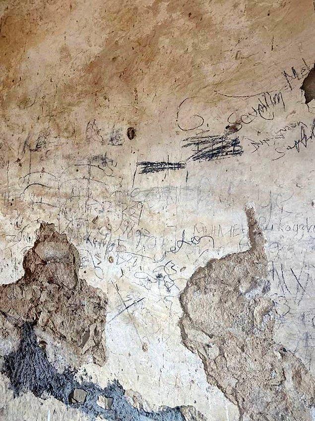 13-15. yüzyıla ait olabilir