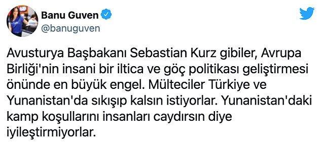 Başbakanın açıklamaları sonrası sosyal medyadan hem Batı'ya hem de AKP'nin politikalarına tepki geldi...