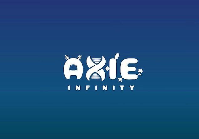 Neymiş bu Axie İnfinity?