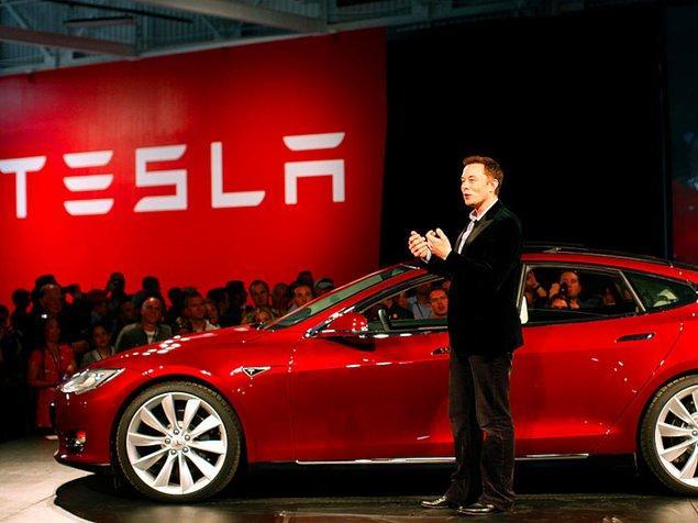 Elon Musk'ın açıklamaları da yükselişin etkenlerinden biri