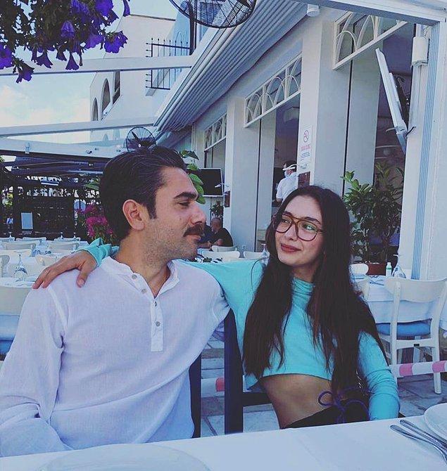 Neslihan Atagül ve Kadir Doğulu çoğu zaman evlerinde televizyon açmıyor ve birbirlerine vakit ayırıyor.