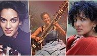 Hindistan Çalgısı Sitar'ın Usta İsimlerinden Anoushka Shankar'ı 13 Şarkısıyla Tanıyalım