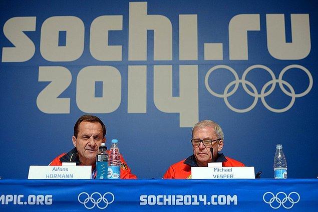 2014-2021: Doping skandalı!