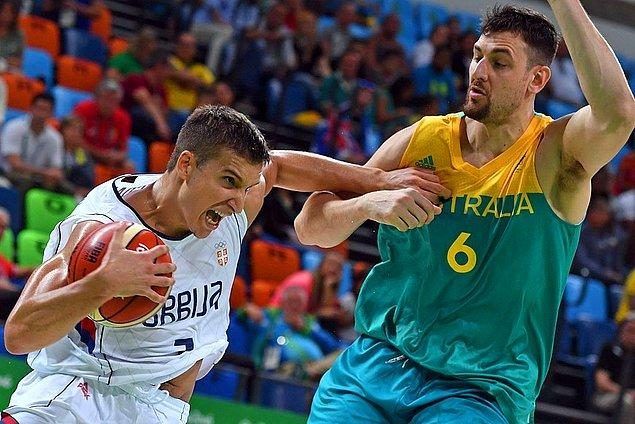 2016: Avustralyalı sporcular ve ücretli koltuk olayı!