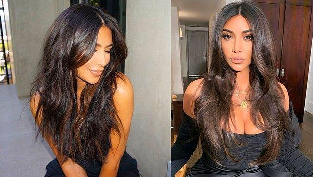 2. Saçınızın parlaklığı kaybolabilir.