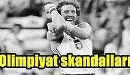Olimpiyat Tarihinde Şimdiye Kadar Yaşanmış 39 Skandal Olay!