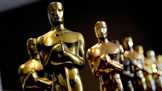 1. Sence aşağıdaki filmlerden hangisi Oscar almıştır?