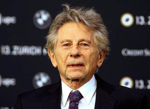 5. Roman Polanski hangisini yönetmemiştir?