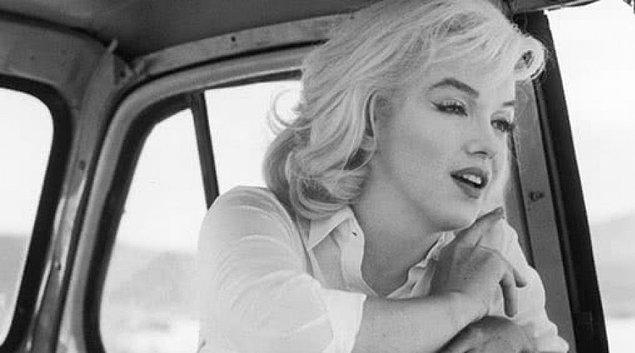 7. Marilyn Monroe'nun ölmeden önce çektiği son film hangisidir?