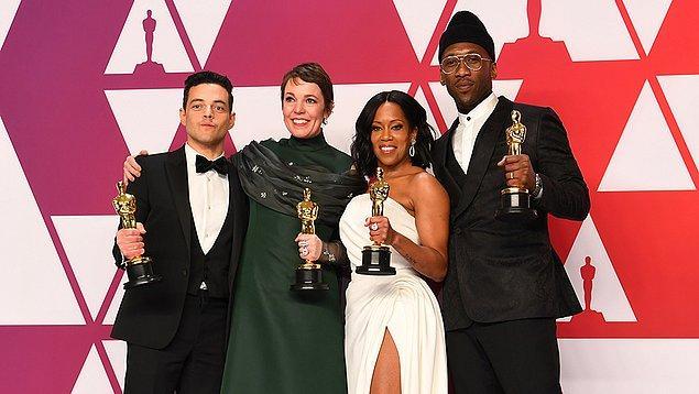 8. Son olarak hangisi en iyi aktris Oscar'ını almamıştır?